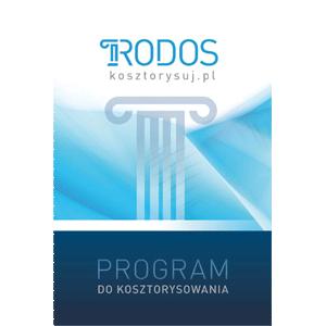 Kosztorysowanie w programie RODOS 7